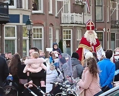 Sint in de Aert van der Goesstraat